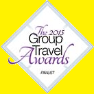 Group Travel Tours Awards 2015 Finalists